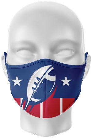 NFL Mondkapjes